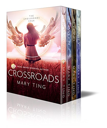 Crossroads Saga Box Set