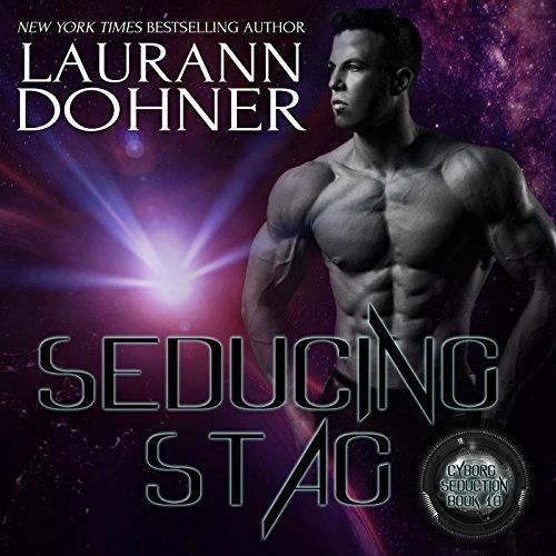 Seducing Stag cover art