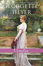 Venetia (Regency Romances Book 18)