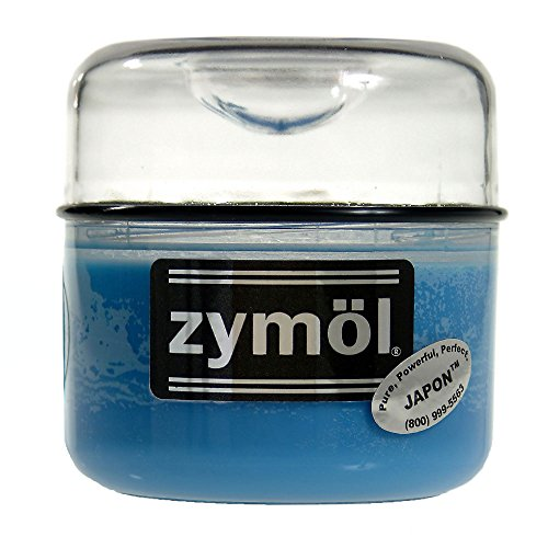 zymol(ザイモール) JAPON WAX(ジャポンワックス) 並行輸入品 8oz (226.8g) CS103