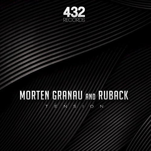 Morten Granau, Ruback