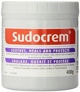 Sudocrem Healing Cream, 400gm (B00EZI5H6U) | Amazon price tracker / tracking, Amazon price history charts, Amazon price watches, Amazon price drop alerts