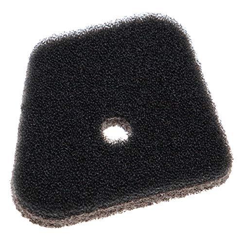 vhbw Filter (1x Vlies-/Schaumstofffilter) passend für Stihl FS 110, FS 130, FS 30, FS 310, FS 87, FS 90 Motorsensen, Heckenschere