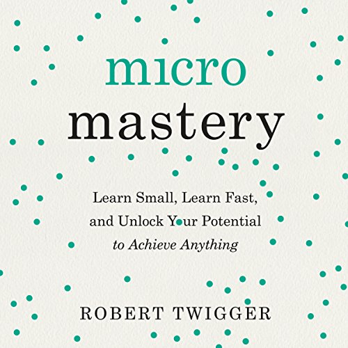 Micromastery cover art