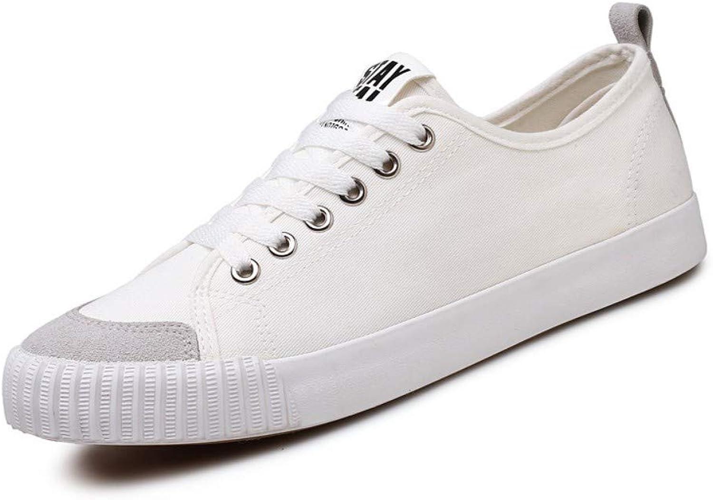 YOPAIYA Canvas shoes For Men Retro Men shoes Breathable Canvas shoes Male Casual shoes Sneakers Men