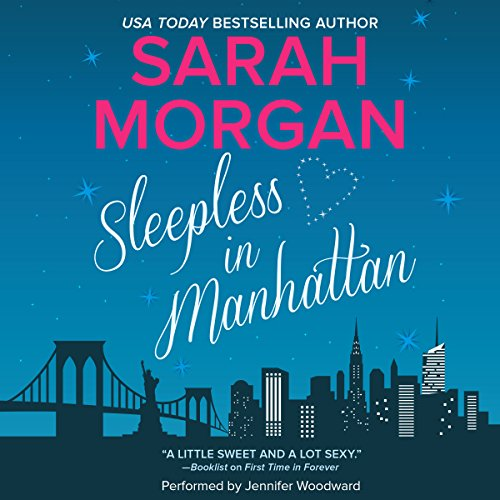 Sleepless in Manhattan Titelbild
