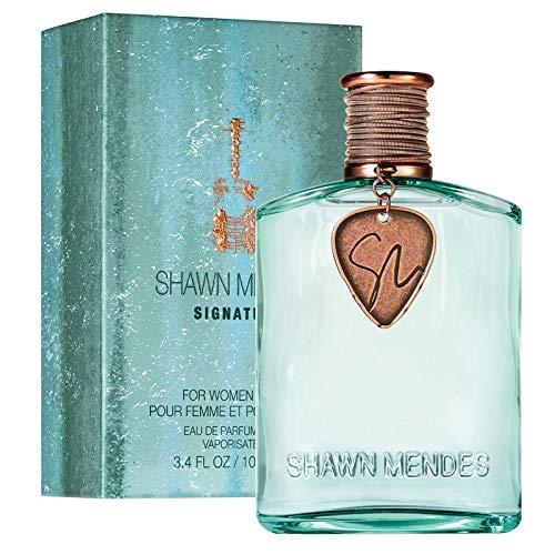 Shawn Mendes Signature Perfume UNISEX 3.4Oz Eau de Parfum spray