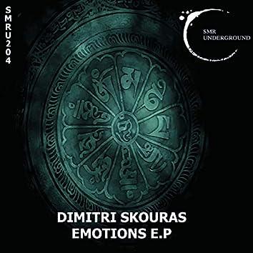 Emotions E.P