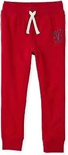 The Children's Place Boys Fleece Jogger Pants Pants