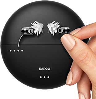 EARGO Neo - Virtually Invisible Hearing Aid