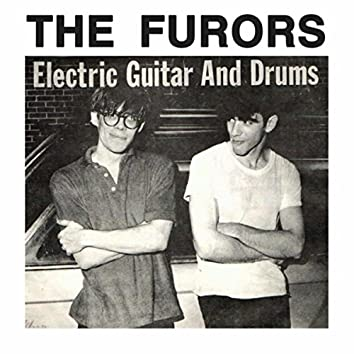 Electric Guitar and Drums