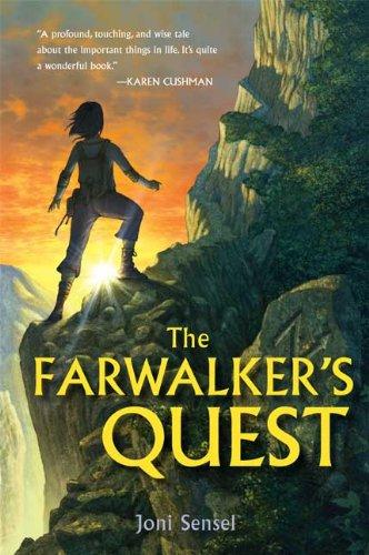 Image of The Farwalker's Quest