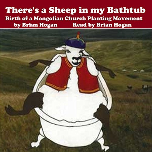 There's a Sheep in My Bathtub  By  cover art