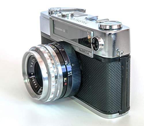 Yashica Minister D con Yashinon 45mm F2,8 Camara telemétrica de ...