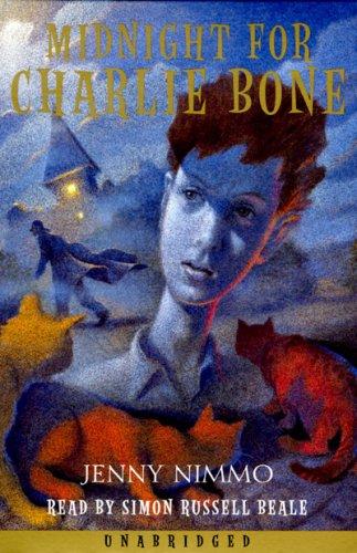 Midnight for Charlie Bone