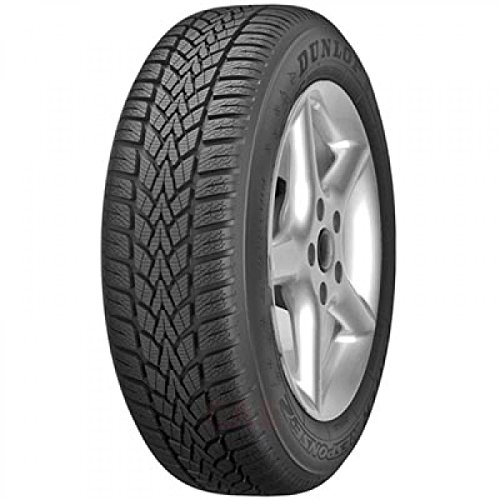 Dunlop Winter Response 2 MS M+S - 175/65R14 82T - Winterreifen