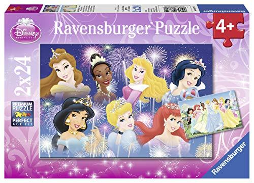 Ravensburger - Puzzle de 24 Piezas (27.5x19.2 cm) (8872)
