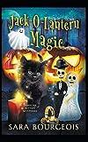 Jack-O-Lantern Magic (Familiar Kitten Mysteries Book)