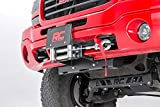 Rough Country Hidden Bumper Winch Mounting Kit for 1999-2006 Chevy/GMC 1500-11002