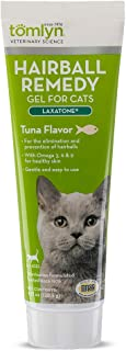 Best tomlyn tuna flavored laxatone gel Reviews