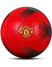 voor Manchester United Football Fans memorabilia voetbal liefhebber gift regelmatige No. 5 bal PU materiaal Jongen verjaardagscadeau