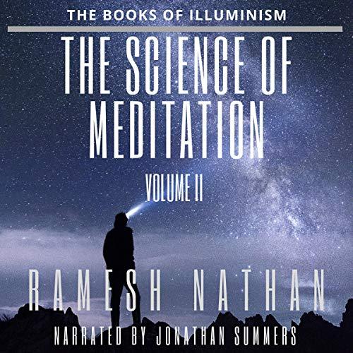 『The Science of Meditation』のカバーアート
