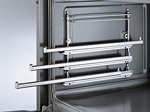 Neff z1742 x 2 Accessoire Passe au micro-ondes/feux/Accessoire pour cuisinières et fours