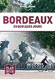 Bordeaux En quelques jours - 6ed