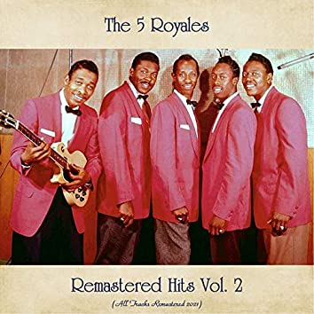 Remastered Hits Vol. 2 (Remastered 2021)