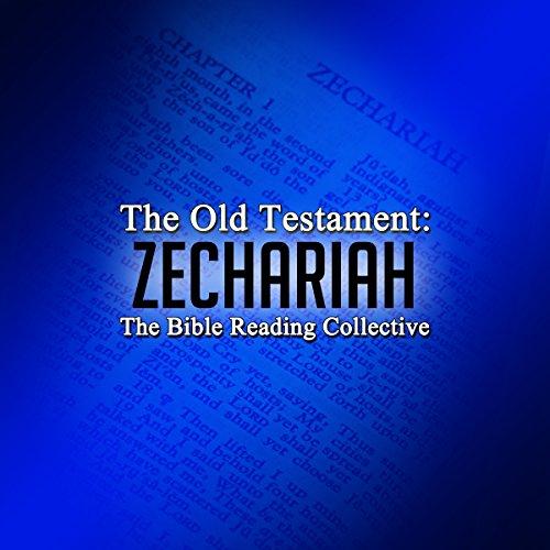 The Old Testament: Zechariah cover art