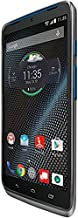 Motorola Droid Turbo - 32GB Android Smartphone - Verizon - Gray (Renewed)