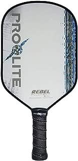 Prolite Rebel PowerSpin Pickleball Paddle