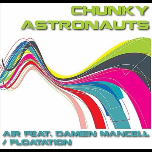 Chunky Astronauts