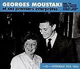 Et Ses Premiers Interpretes (Piaf-Salvador-Dalida-Barbara-…) Intégrale 1955-1962