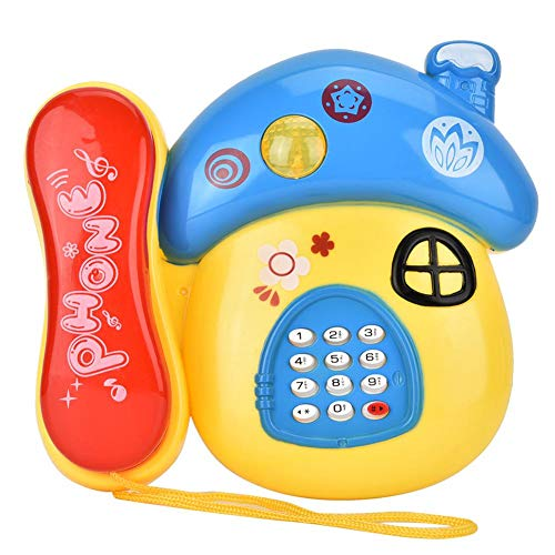 VGEBY1 El Juguete del teléfono
