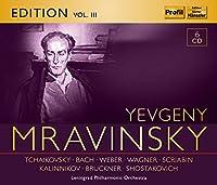 Mravinsky Edition 3