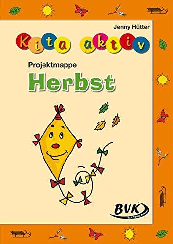 "Kita aktiv \""Projektmappe Herbst\"""