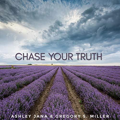 Ashley Jana & Gregory S. Miller