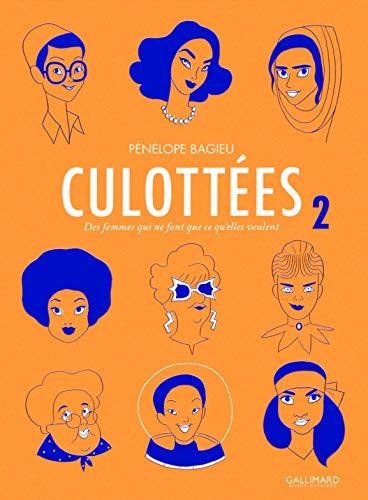 Culottees 2