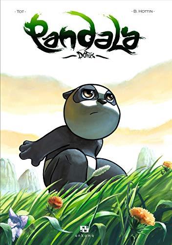 Pandala, Tome 1 :