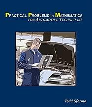 Best practical problems in mathematics for automotive technicians Reviews