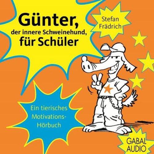 Günter, der innere Schweinehund, für Schüler Titelbild