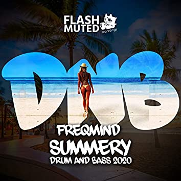 Summery Drum and Bass 2020