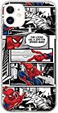 Original Marvel Coque de Protection pour Spider Man 001 iPhone 11 Phone Case Cover