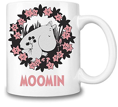 Moomin Poster Becher-Schale