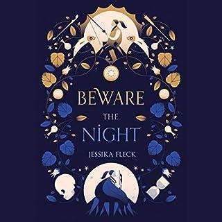 Beware the Night cover art