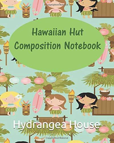 Hawaiian Hut Composition Notebook