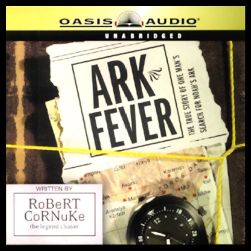 Ark Fever cover art