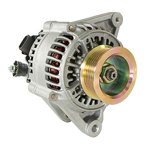 DB Electrical AND0173 New Alternator For 3.0L 3.0 Toyota Camry 97 98 99 1997 1998 1999 27060-20040, Solara 99 1999 334-1226 113626 10464205 101211-9600 ALT-5109 1-2086-01ND