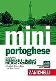 Il mini di portoghese. Dizionario portoghese-italiano, italiano-portoghese. Con Contenuto digitale (fornito...